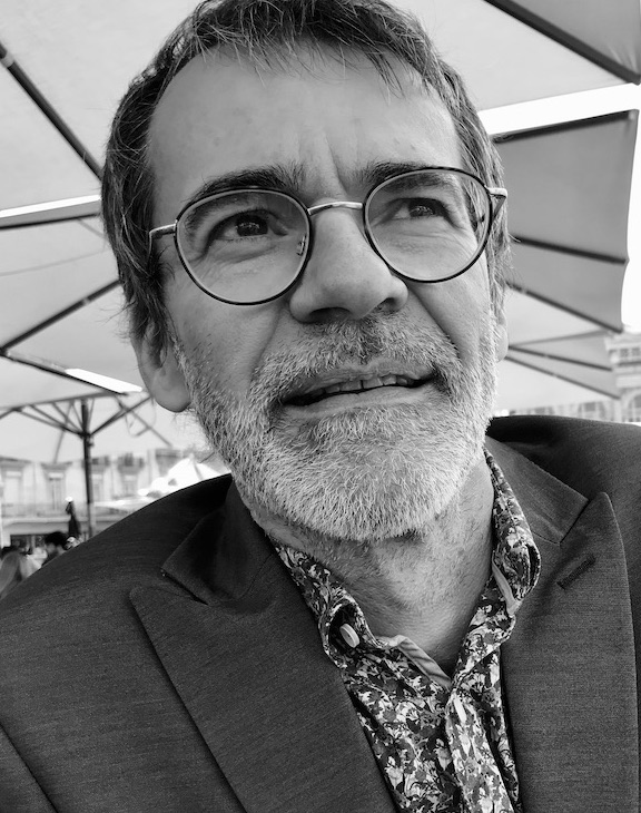 François chevenet