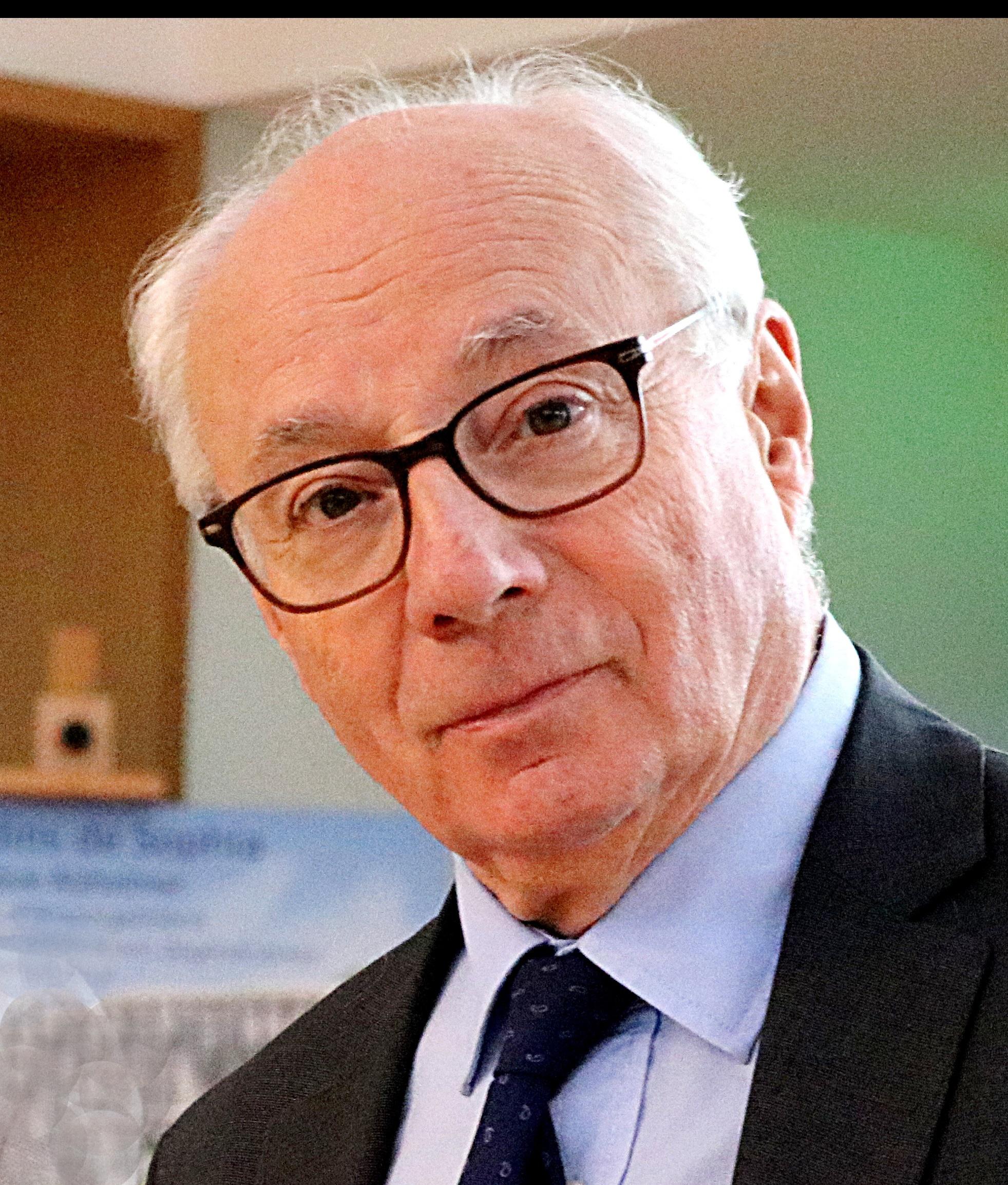 Jean-Pierre dedet