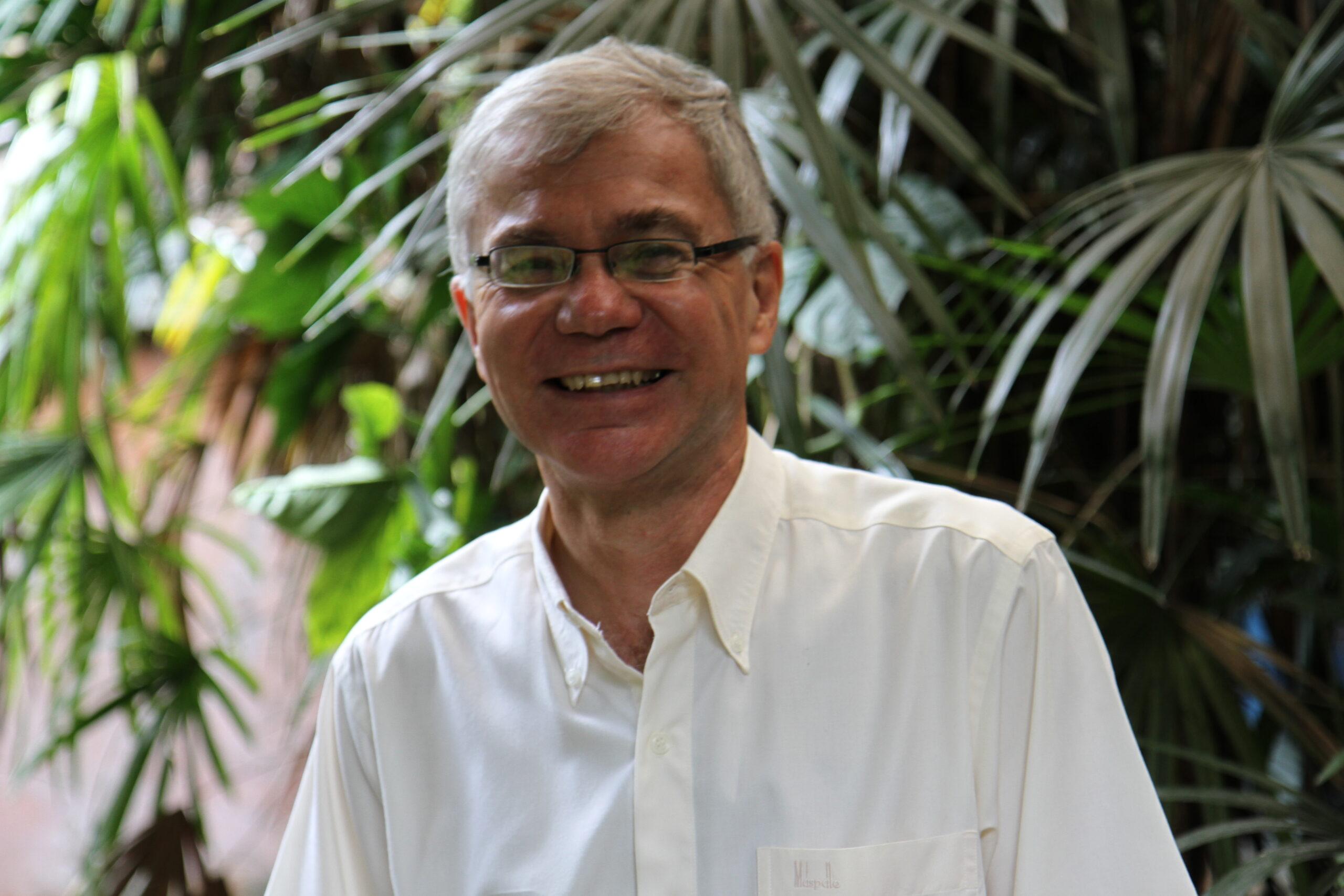 Marc Lallemand